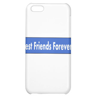 Best Friends Forever! Case For iPhone 5C