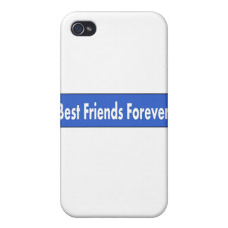 Best Friends Forever! iPhone 4 Cases