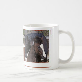 Best Friends Forever! Classic White Coffee Mug