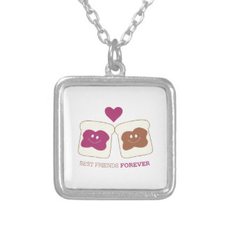 Best Friends Forever Custom Necklace