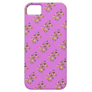 Best Friends Forever (purple version) iPhone 5 Covers