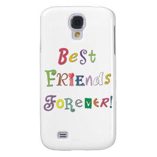 Best Friends Forever Samsung Galaxy S4 Case
