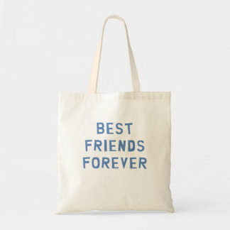 Best Friends Forever Tote Bag