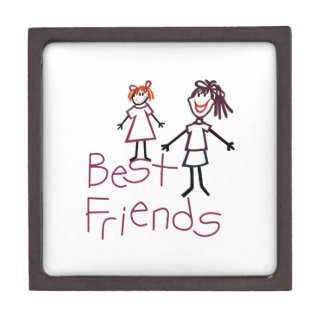 Best Friends Gift Box