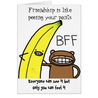 Best Friends Greeting Cards