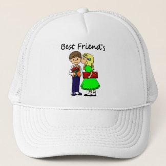 BEST FRIENDS- HATS