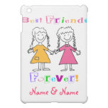 Best Friends iPad Mini Covers