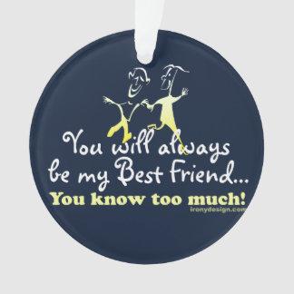 Best Friends Knows