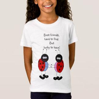 Best friends ladybug T-Shirt