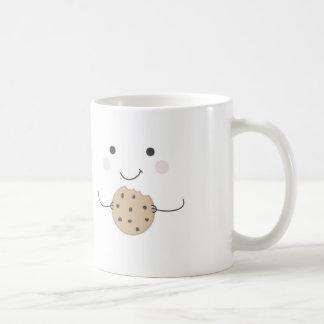Best Friends Milk & Cookies Mug