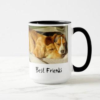 """""""Best Friends"""" Mug"""