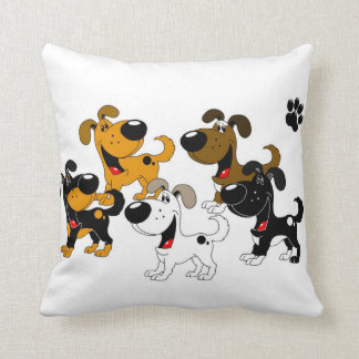 Best Friends! Pillow