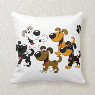Best Friends! Pillows