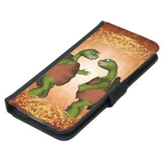 Best friends samsung galaxy s5 wallet case