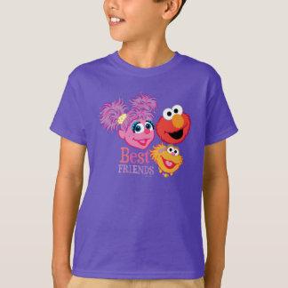Best Friends Sesame Street T-Shirt