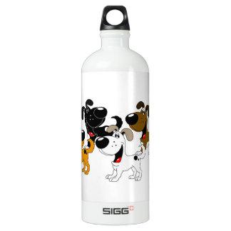 Best Friends! SIGG Traveler 1.0L Water Bottle