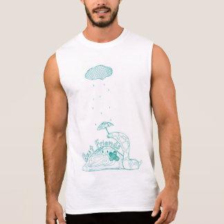 Best Friends Sleeveless Shirt