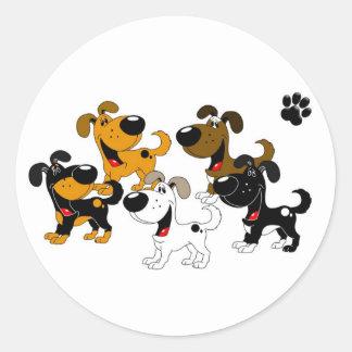 Best Friends! Sticker