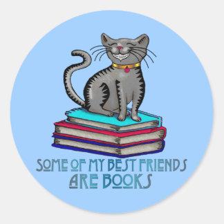Best Friends Sticker
