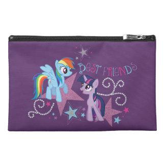 Best Friends Travel Accessories Bags