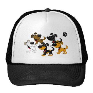 Best Friends! Trucker Hat