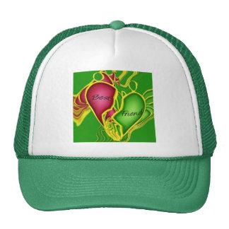 Best Friends© Trucker Hat