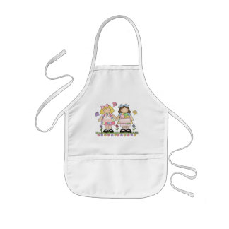 Best Friends Tshirts and Gifts Apron