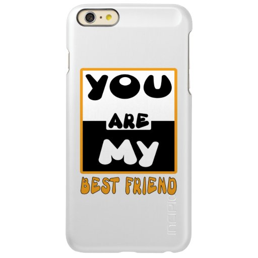 Best Friendship day Incipio Feather Shine iPhone 6 Plus Case