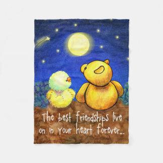 Best Friendships blanket