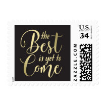 Best Future EDITABLE COLOR Graduation Postage