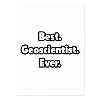 Best. Geoscientist. Ever. Postcard
