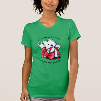 Best Gift Westies T-shirts