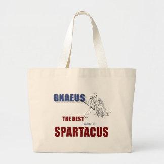 Best Gladiator Large Tote Bag