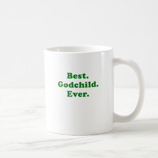 Best Godchild Ever Coffee Mug