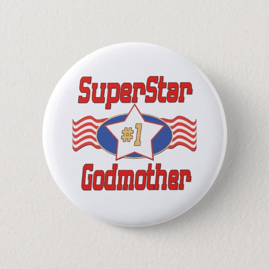 Best Godmother Gifts Button