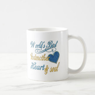 Best Godmother Gifts Coffee Mug