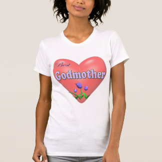 Best Godmother Mothers Day Gifts Tees
