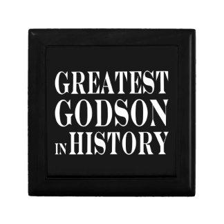 Best Godsons : Greatest Godson in History Gift Box