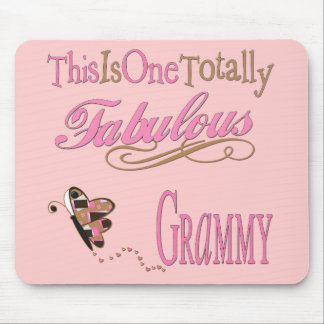 Best Grammy Ever Mouse Pad