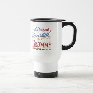Best Grammy Ever Coffee Mugs