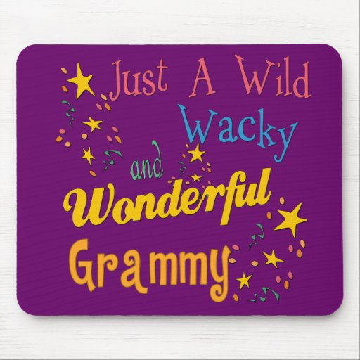 Best Grammy Gifts Mouse Mat