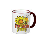 Best Grammy Gifts Ringer Coffee Mug