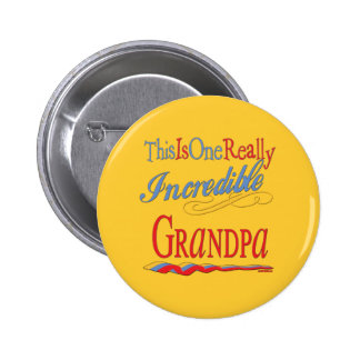 Best Grandfather Ever Pins