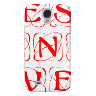 best-grandma-ever-kon-red.png samsung galaxy s4 cover