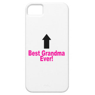 Best Grandma iPhone SE/5/5s Case