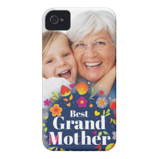 Best Grandmother iPhone 4 Cover