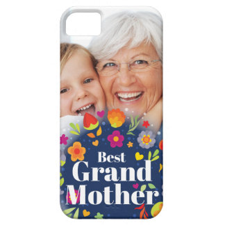 Best Grandmother iPhone SE/5/5s Case