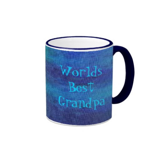Best Grandpa Coffee Mugs Zazzle