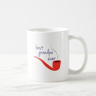 Best Grandpa Mugs