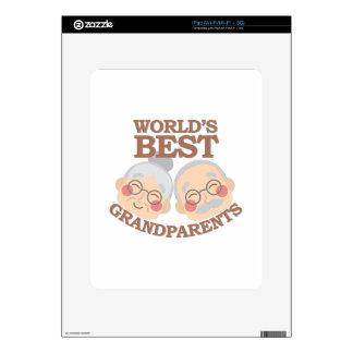 Best Grandparents Skin For iPad